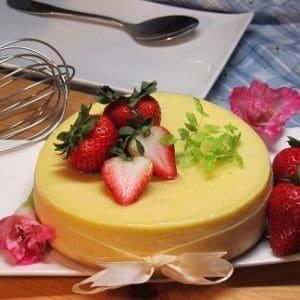 大理石乳酪蛋糕(6吋)
