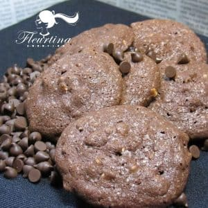 巧克力燕麥